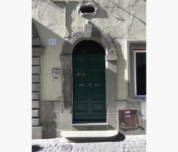 Bilocale ristrutturato corso della Repubblica, Castel Gandolfo